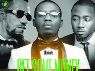 Ice Price, Phyno, Olamide in 'Get some money' by Paradigm
