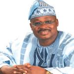 Governor Abiola Ajimobi 1