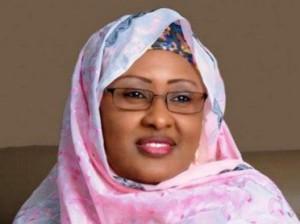Hajia Aisha Buhari