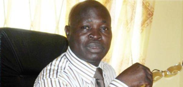 Prof. Ishaq Akintola