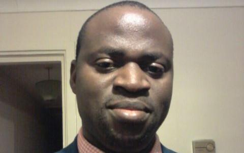 Jacob Ogunseye
