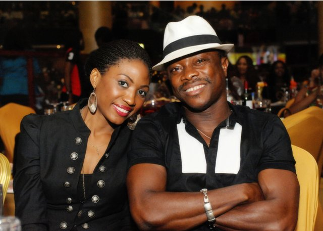 Julius-Agwu-And-Wife1