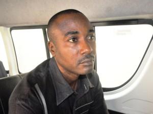 Stephen Omaidi