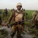 Nigerian-soldiers-in-Sambisa-Forest