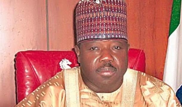 Breaking: Sheriff, Babangida, ex-Gov. Aliyu in closed door meeting
