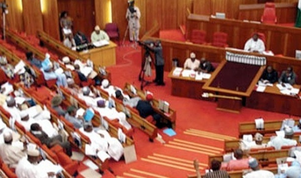 Senate demands 20% of National Budget