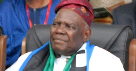 Former Osun State Governor, Chief Bisi Akande's Wife Dies