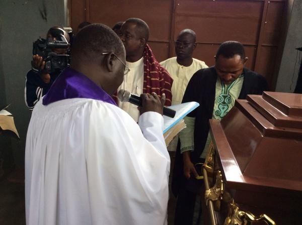 Dr. Deji Adejobi's burial 5