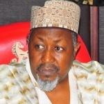 Governor Muhammad Badaru