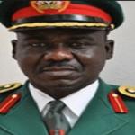 Major General Tukur Buratai