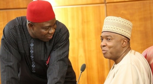 Image result for APC gives Saraki 48hours to explain breach of party's constitution