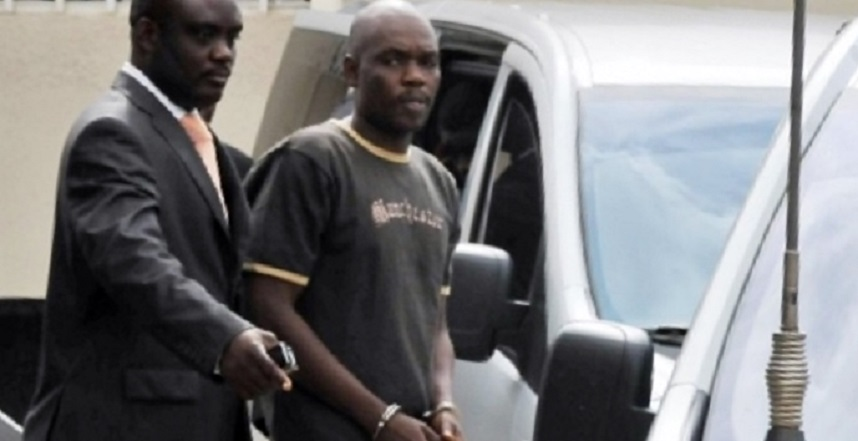 Independence day bombings fg wants okah chained during for 10 milner business court 3rd floor