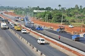 Lagos-Ibadan Expressway