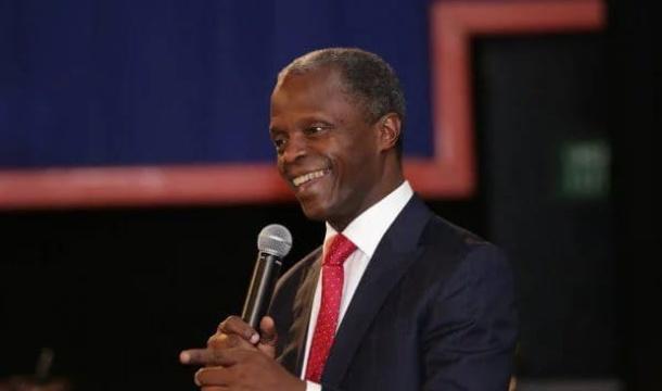 Osinbajo, Ekwueme, CAN raise hope for Nigeria, urge perseverance