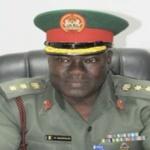 Colonel Rabe Abubakar 1