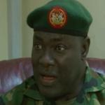 Colonel Rabe Abubakar 2