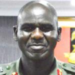 General Tukur Buratai 2