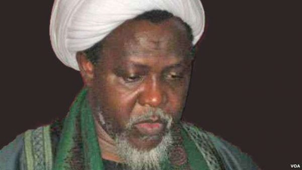 Sheikh Ibrahim El Zakzaky