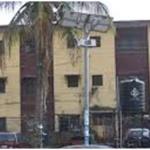 Iponri Low Cost Housing Estate
