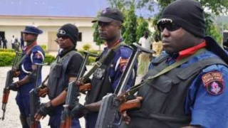 Nigeria Security and Civil Defence Corps, NSCDC