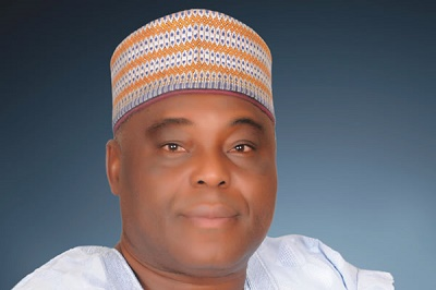 New mega party, APDA, in major crisis, as Dokpesi, Nwanyanwu suspended