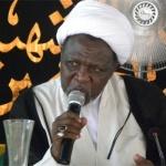 Sheikh Ibraheem Zakzaky