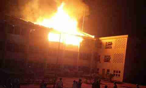 Image result for children dies in fire accident