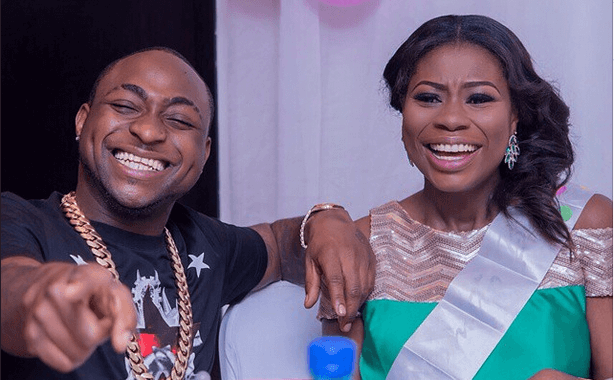 Breaking News: Davido arrives NAPTIP office to give statement in