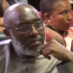 Olisa Metuh in court