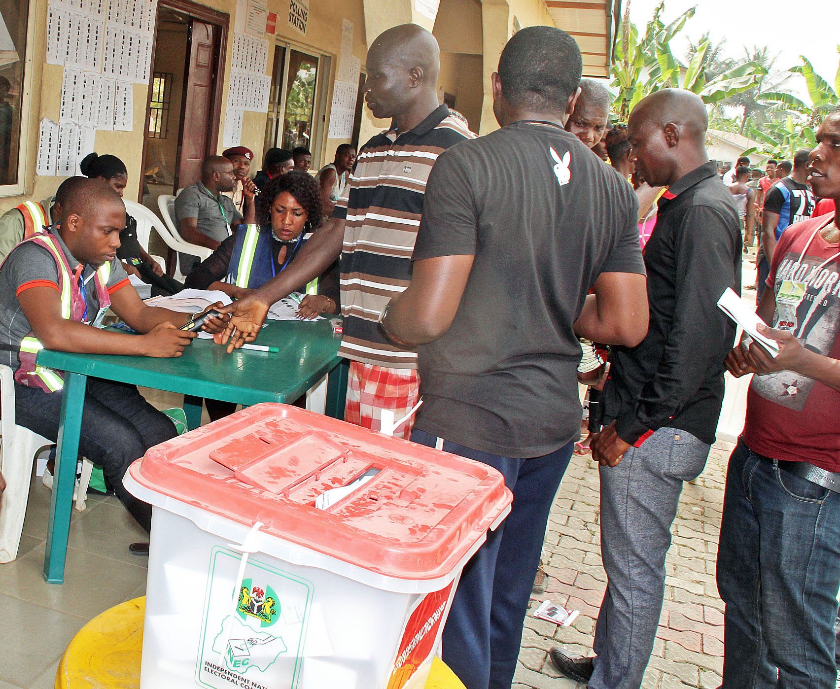 Low turnout of voters characterise Nasarawa/Toto bye-election – The ...