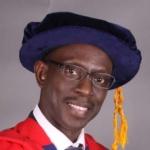 Prof. Olanrewaju Fagbohun of LASU
