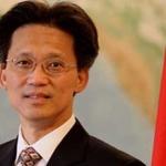 Ambassador Gu Xiaojie