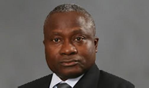 Dr. Jide Idris