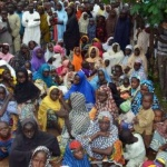 Internally Displaced Persons in Nigeria