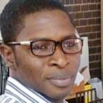 Ogundana Michael