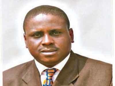 Rev. Gabriel Agbo