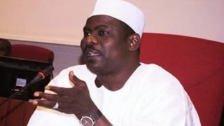Senator Ali Ndume 1