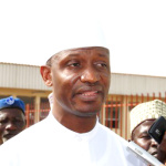 Abdullahi Mohammed, NAHCON chairman