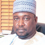 Governor Abubakar Bello