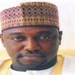Governor Abubakar Bello 2