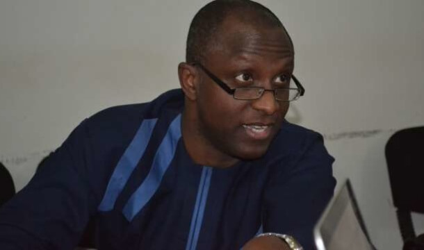 N250m gatehouse for VP's residence proposed, funded by Jonathan – Presidency