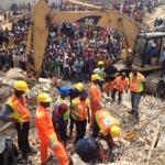 Lekki building collapse 1