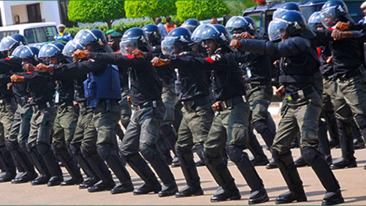Niger: Police Inspector, NSCDC officer, civilian killed in renewed