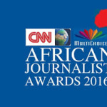 CNN MultiChoice African Journalist Awards 2016