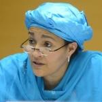 Amina Mohammed 3