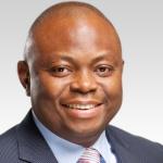 Nnamdi Okonkwo, MD Fidelity Bank