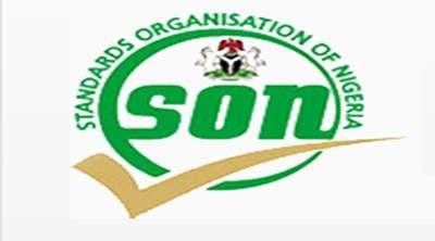 SON Standards Organisation of Nigeria