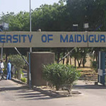 University of Maiduguri, UNIMAID
