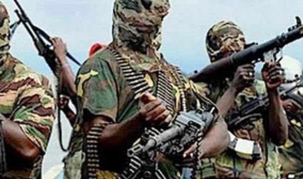 Avengers challenge Buhari to conduct referendum, visit Niger Delta