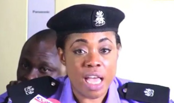 Pipeline guards, wives behind vandalism – Suspects